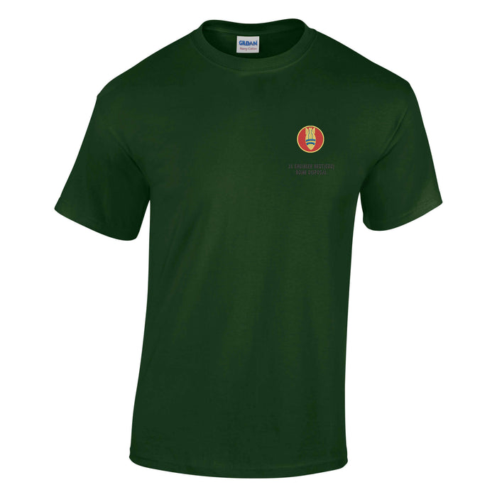 33 Engineers Bomb Disposal T-Shirt