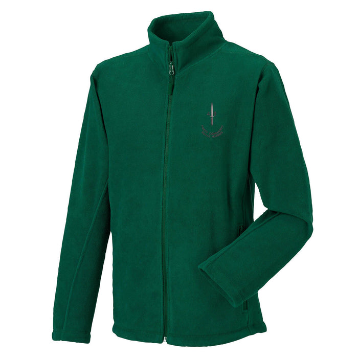 40 Commando Fleece