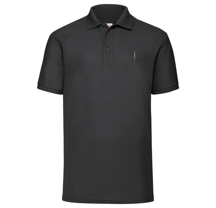 40 Commando Polo Shirt