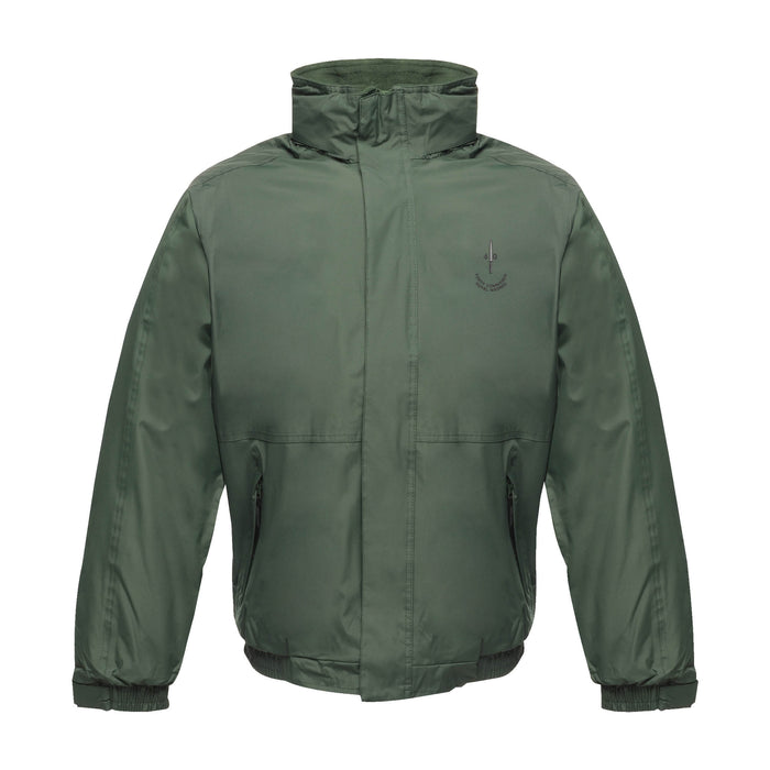 40 Commando Waterproof Jacket