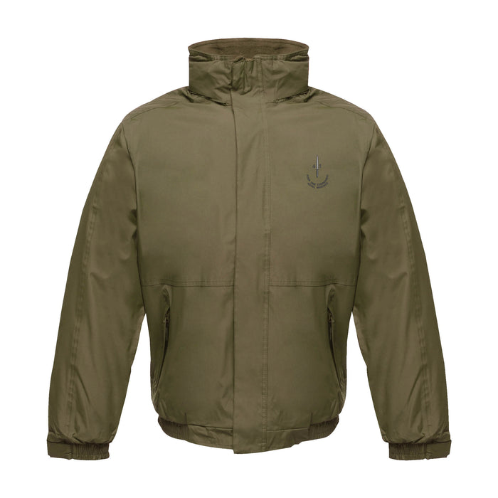 41 Commando Waterproof Jacket