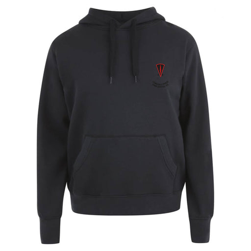 49 Bomb Disposal Canterbury Rugby Hoodie