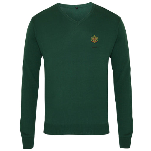 49 (Inkerman) Battery Royal Artillery Arundel Sweater