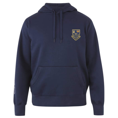 51 Ordnance Company - Royal Army Ordnance Corps Canterbury Rugby Hoodie