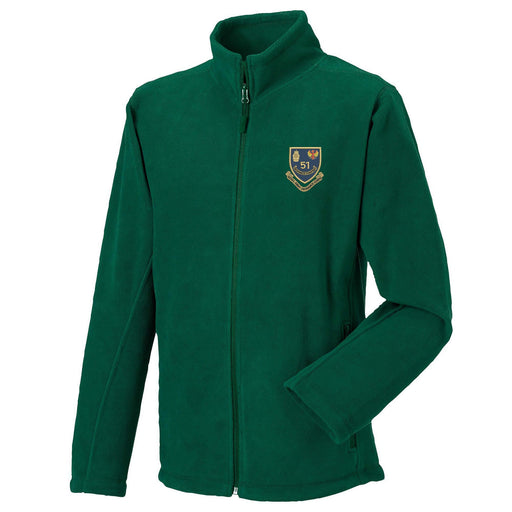 51 Ordnance Company - Royal Army Ordnance Corps Fleece
