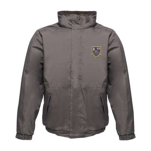 51 Ordnance Company - Royal Army Ordnance Corps Waterproof Jacket