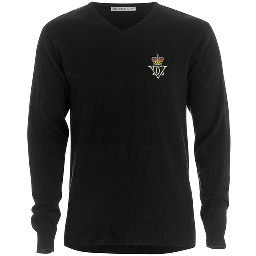5th Royal Inniskilling Dragoon Guards Arundel Sweater