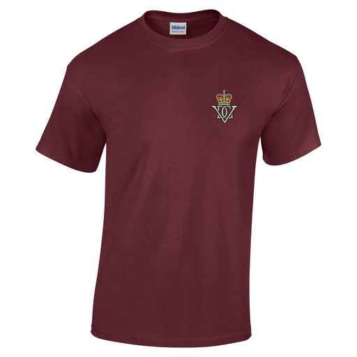 5th Royal Inniskilling Dragoon Guards T-Shirt