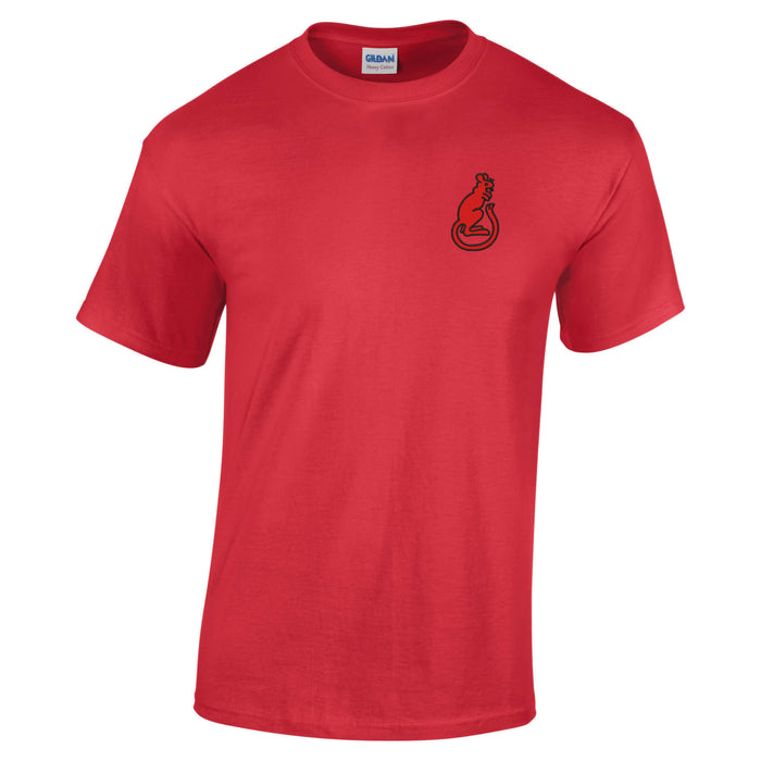 7th Armoured Division T-Shirt
