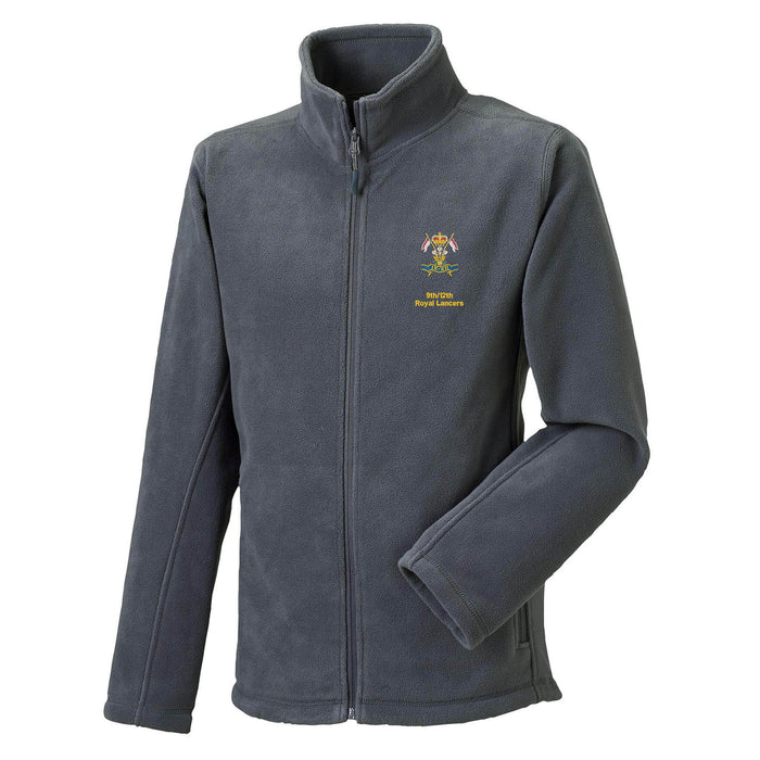 9th/12th Royal Lancers Fleece