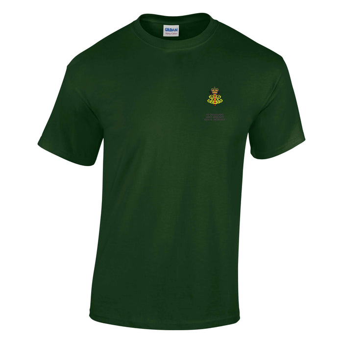 95 Commando Light Regiment Royal Artillery T-Shirt