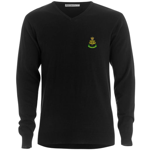 97 Battery (Lawson's Company) Royal Artillery Arundel Sweater