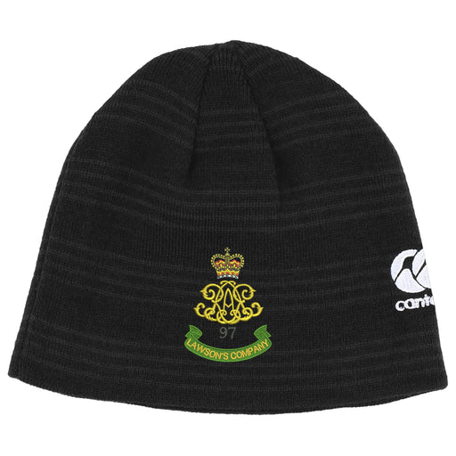 97 Battery (Lawson's Company) Royal Artillery Canterbury Beanie Hat