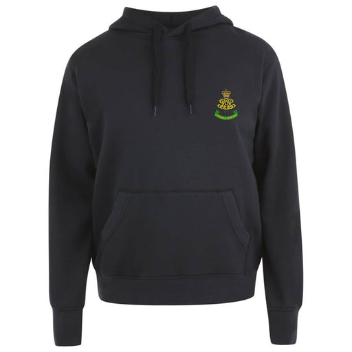 97 Battery (Lawson's Company) Royal Artillery Canterbury Rugby Hoodie