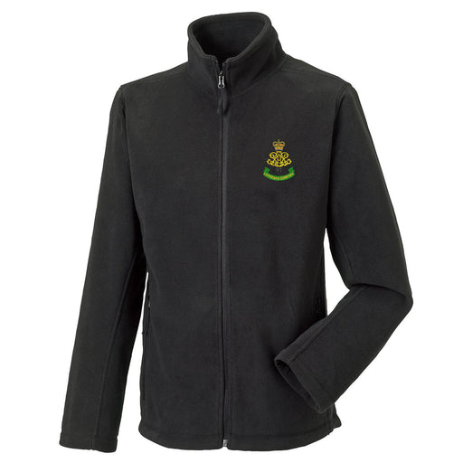 97 Battery (Lawson's Company) Royal Artillery Fleece