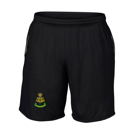 97 Battery (Lawson's Company) Royal Artillery Performance Shorts