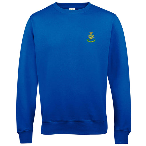 97 Battery (Lawson's Company) Royal Artillery Sweatshirt