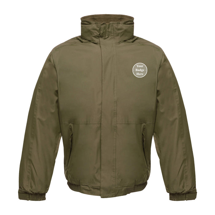 Canadian Forces Waterproof Jacket