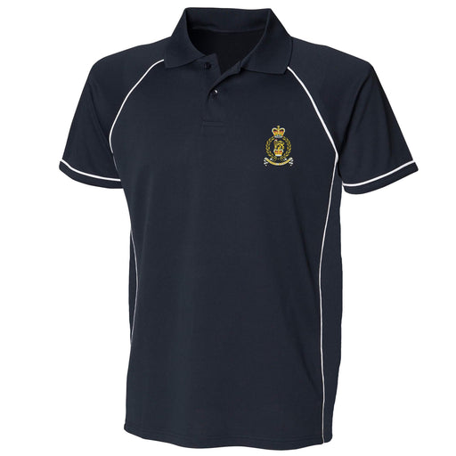 Adjutant General's Corps Performance Polo