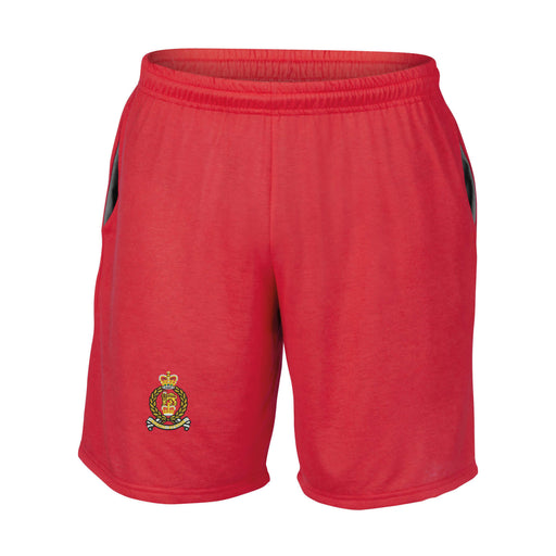 Adjutant General's Corps Performance Shorts