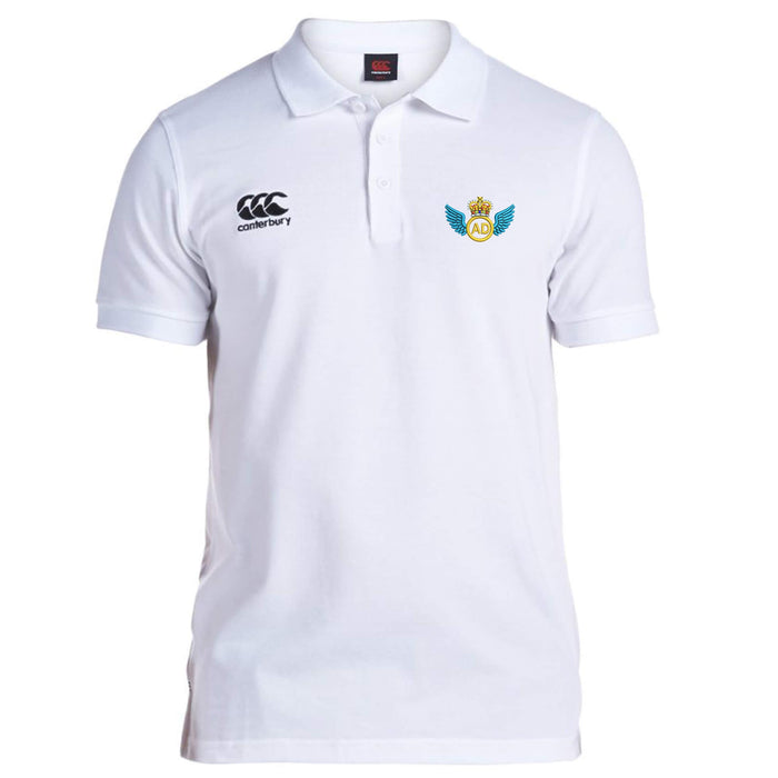 Air Despatch Canterbury Rugby Polo