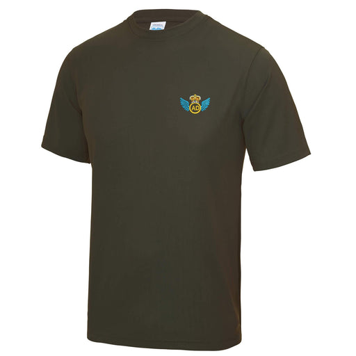 Air Despatch Sports T-Shirt