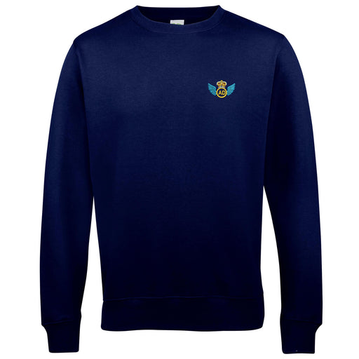Air Despatch Sweatshirt