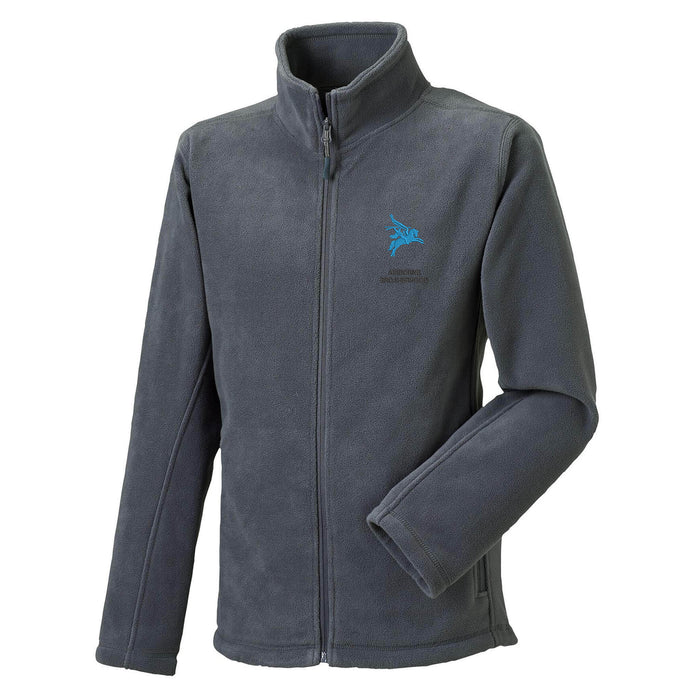 Airborne Brotherhood Fleece