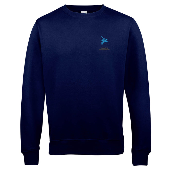 Airborne Brotherhood Sweatshirt