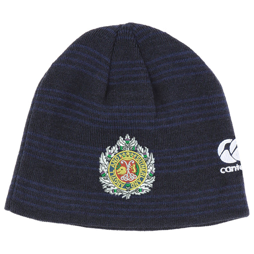 Argyll and Sutherland Canterbury Beanie Hat