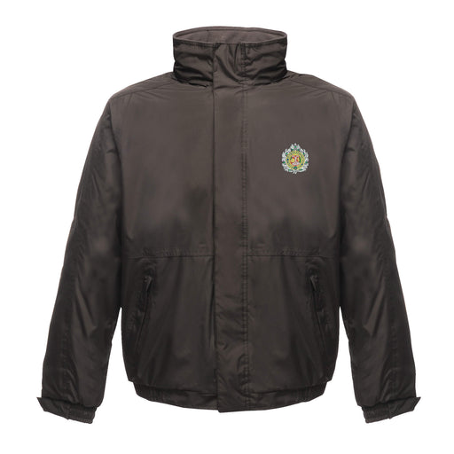 Argyll and Sutherland Waterproof Jacket