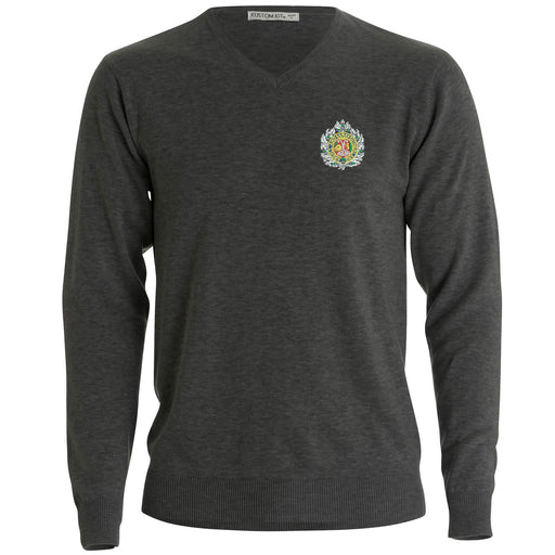 Argyll and Sutherland Arundel Sweater