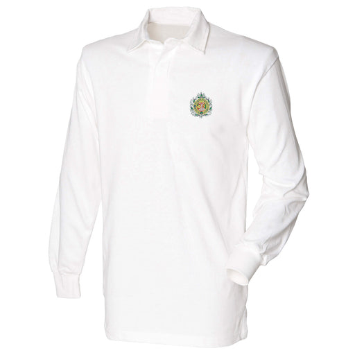 Argyll and Sutherland Long Sleeve Rugby Shirt