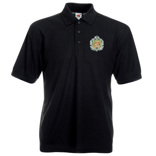 Argyll and Sutherland Polo Shirt