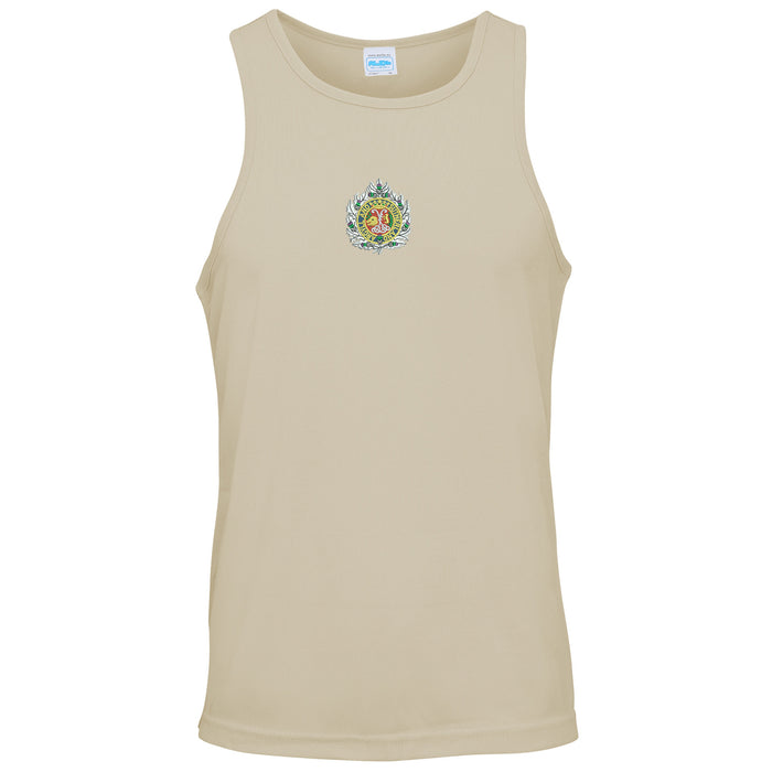Argyll and Sutherland Vest