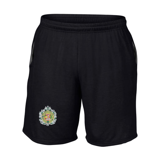 Argyll and Sutherland Performance Shorts