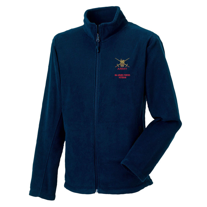 Army - Armed Forces Veteran Fleece