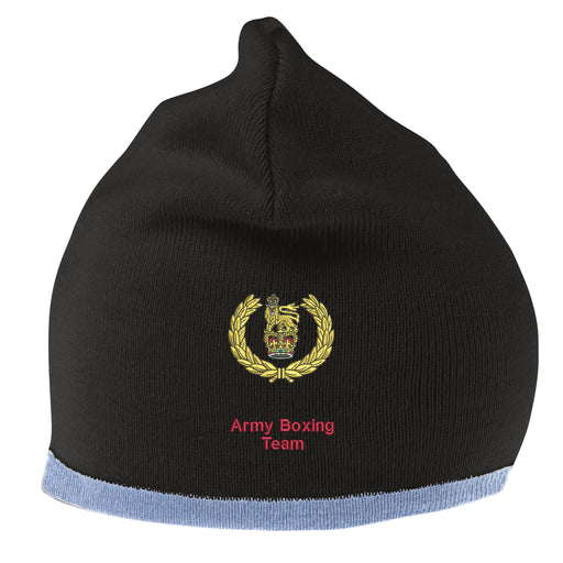 Army Boxing Team Beanie Hat