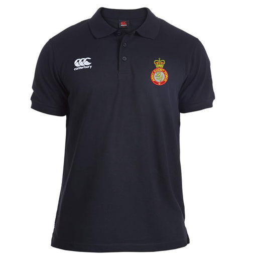 Army Cadet Force Canterbury Rugby Polo