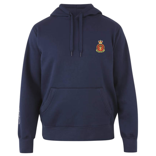 Army Catering Corps Canterbury Rugby Hoodie