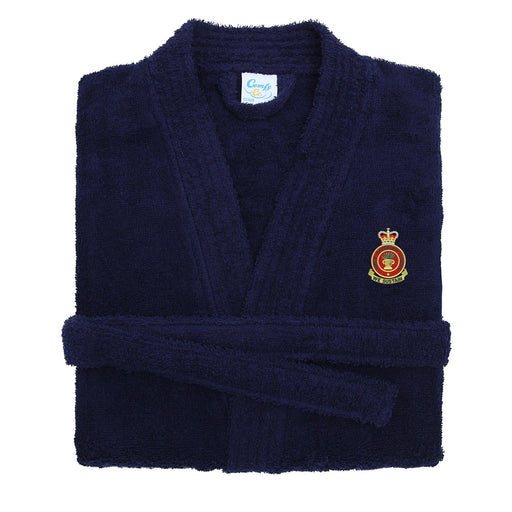 Army Catering Corps Dressing Gown