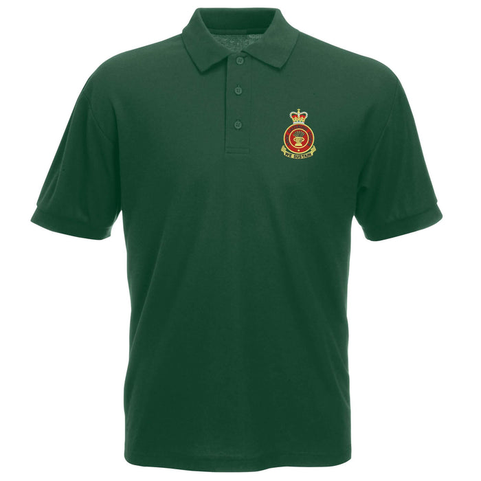 Army Catering Corps Polo Shirt