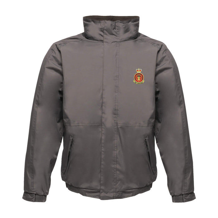 Army Catering Corps Waterproof Jacket