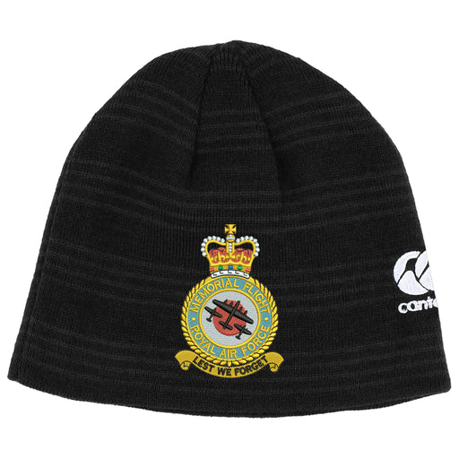 Battle of Britain Memorial Flight Canterbury Beanie Hat