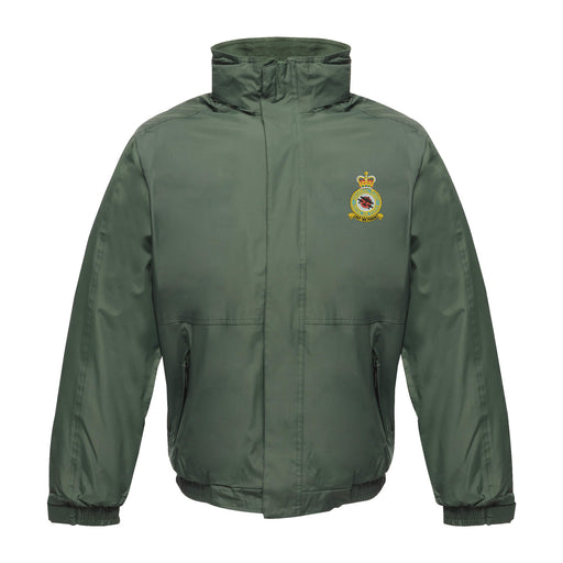 Battle of Britain Memorial Flight Waterproof Jacket