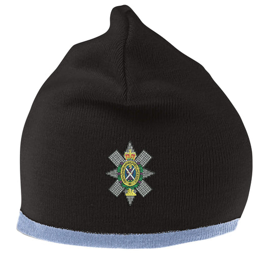 Bedfordshire and Hertfordshire Regiment Beanie Hat