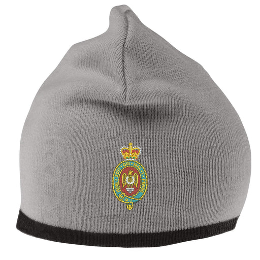 Blues and Royals Beanie Hat
