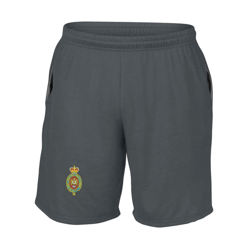 Blues and Royals Performance Shorts