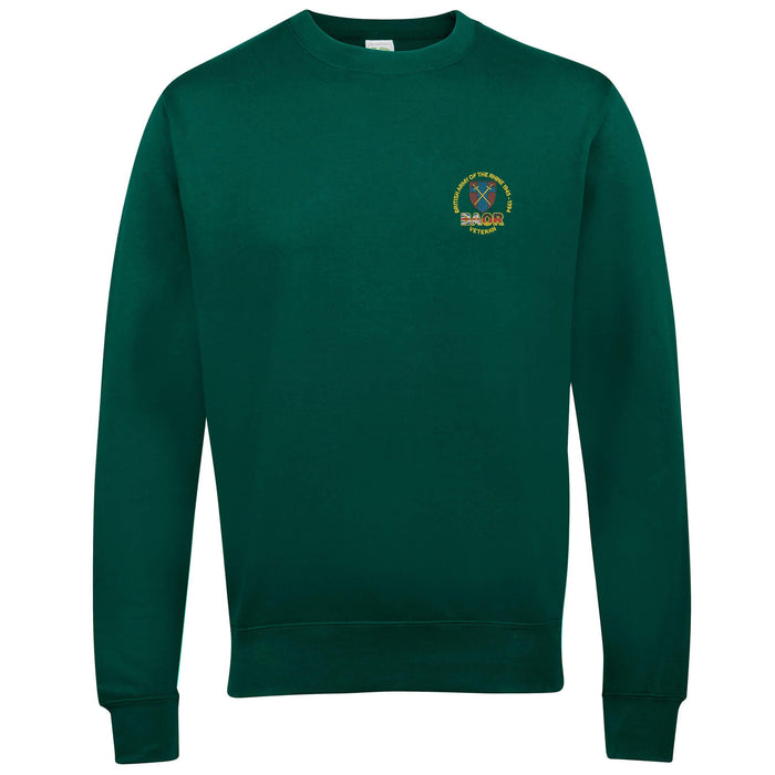 British Army of the Rhine Sweatshirt