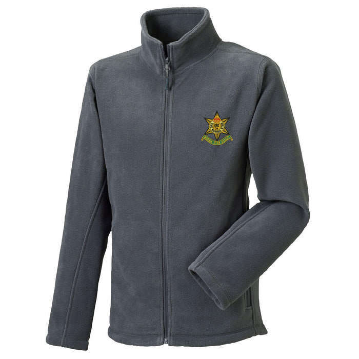 Burma Star Association Fleece